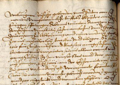 Mandat anno 1595