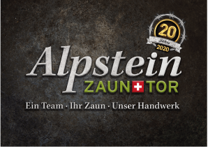 Alpstein Zaun und Tor